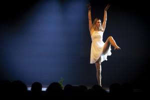 Danse à travers les émotions/Ecole de danse d'Anniviers