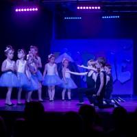 Spectacle 2016: Danse au fil de l'Histoire