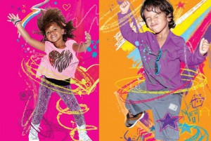 image zumba kids jr 2