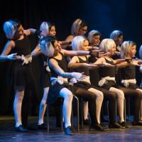 Danse autour des mystères; Ecole de danse d'Anniviers